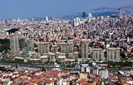Piyalepaşa İstanbul'un yüzde