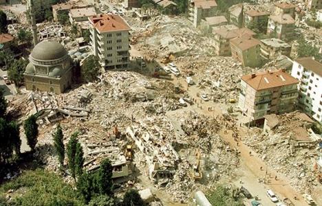20 milyon yapı orta büyüklükteki bir depremde yıkılacak!