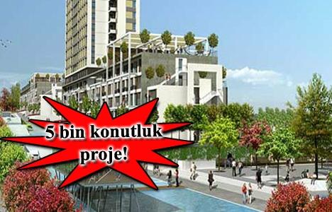 Soyak Kuzey Bahçeşehir projesini Dubai'de tanıtacak!
