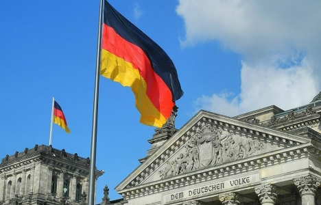 Almanya'dan İsrail'in ek