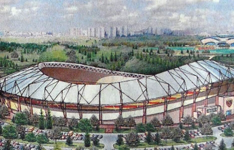 2005 yılında Galatasaray,