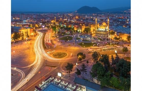 Kayseri'de 16.7 milyon TL'ye yapım karşılığı kiralama ihalesi!