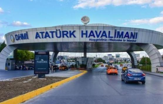 Atatürk Havalimanı'nın Yeni