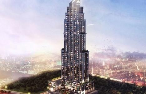 Aris Grand Tower: