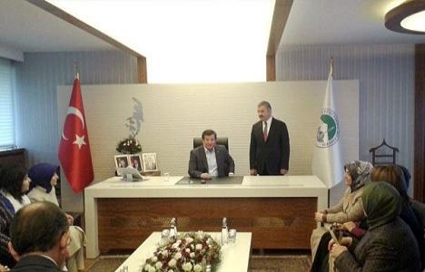 Kayseri'de 3 OSB