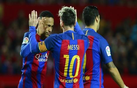 Nef, Barcelona'ya sponsor