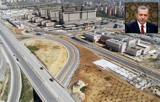 Başakşehir Şehir Hastanesi'nin metro çalışmaları hızlanacak!