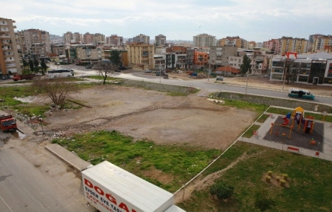 İzmir Bayraklı Belediyesi'nden yeni kültür merkezi!