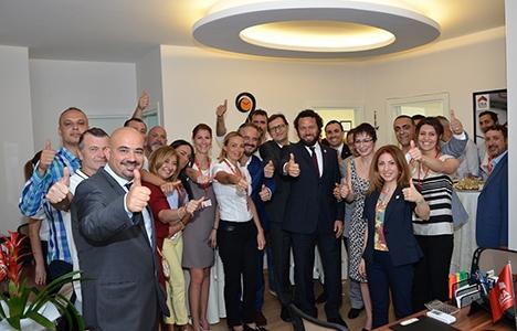 ERA Gayrimenkul, İzmir'deki dördüncü ofisini açtı!