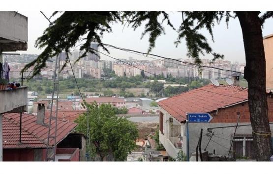 Bakırköy'deki Hızalan Sitesi'nde kentsel dönüşüm tartışması!
