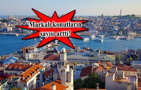 İstanbul kentsel dönüşümle