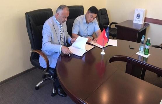 NZD İnşaat'tan Ukrayna'da dev anlaşma!