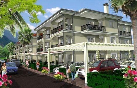 Vali Konakları 2 Antalya ev fiyatları!