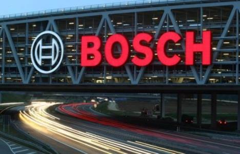 Bosch Bursa'ya 2