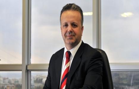 İsmail Gülle: Sanayiciden