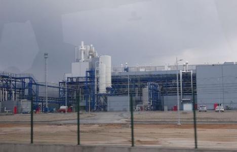 Unilever Konya'da fabrika