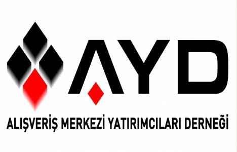 7. AVM Yatırımları Konferansı bugün yapıldı!