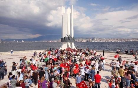 İzmir Berlin Turizm Fuarı'nda tanıtılacak!