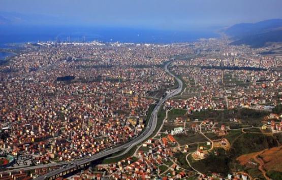 Kocaeli'de 12.7 milyon TL'ye icradan satılık fabrika!