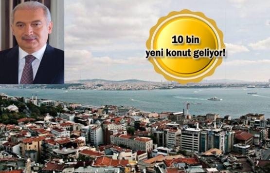 KİPTAŞ İstanbul'un 4