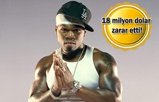 50 Cent New York'taki evini 3 milyon dolara sattı!