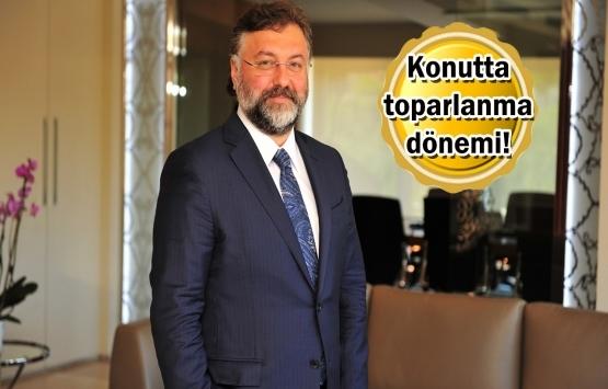 Altan Elmas: 2020'de konut stoku eriyecek!