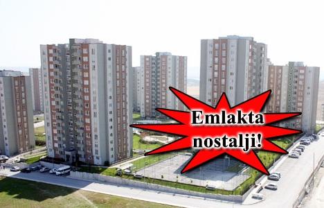 TOKİ İstanbul Halkalı
