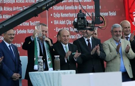 İstanbul'a 4 yeni arıtma tesisi!