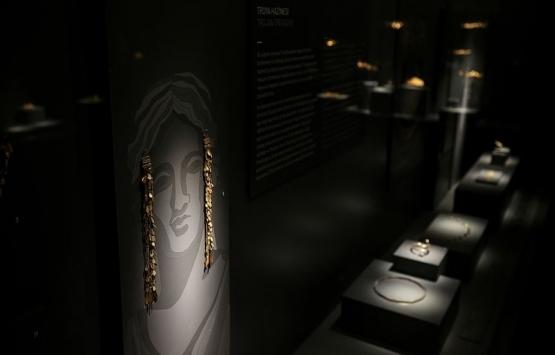 Troya Müzesi resmi