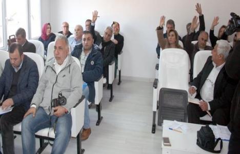 Adana Pozantı 1/1000 ölçekli imar planı onaylandı!