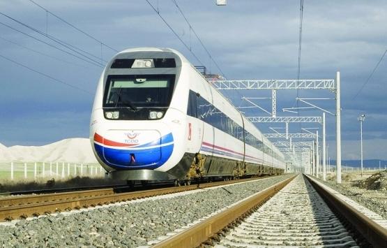 Malatya-Sivas arası hızlı tren ile 40 dakikaya düşecek!