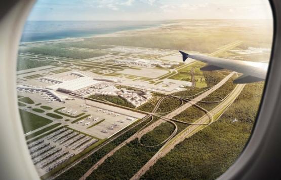 Yeni Havalimanı'nın ismi
