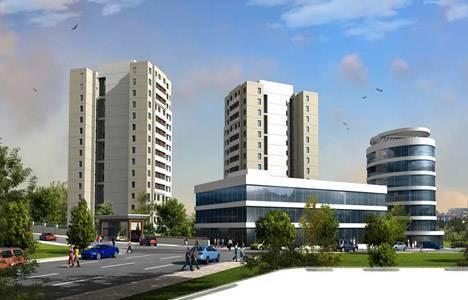 Danış Park Maltepe projesinde 3+1 daireler 420 bin TL!