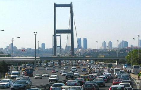 ÖİB, köprü ve otoyollar için danışman seçecek!