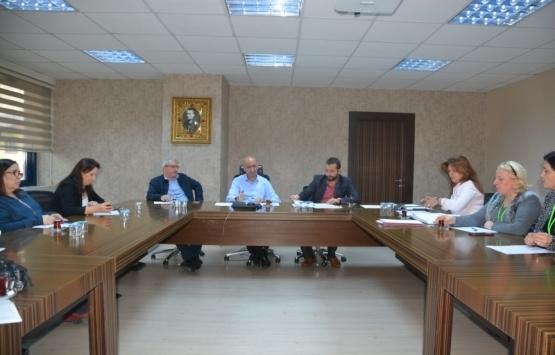 İzmit Belediyesi Encümeninde 12 yer kiraya verildi!