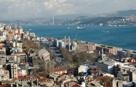 Beyoğlu'nda 3 milyon TL'ye icradan satılık gayrimenkul!