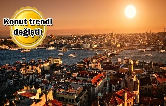 İzmir depremi İstanbul emlak sektörünü hareketlendirdi!