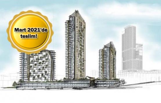 Babacan Central projesinde inşaat başlıyor!