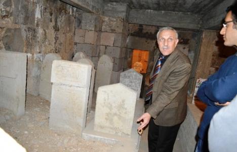 Bitlis'te tarihi cami
