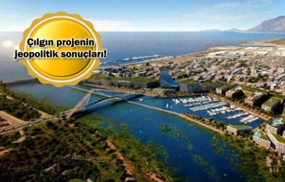 Kanal İstanbul'un önemi ne?