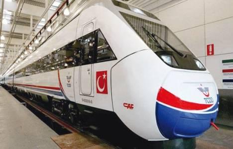 Ankara-İstanbul YHT 1