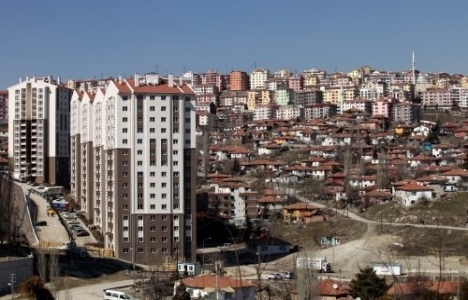 Manisa'da kentsel dönüşüm sevindiriyor!