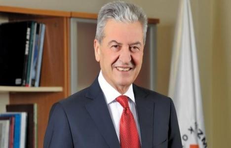 Ekrem Demirtaş: İzmir,