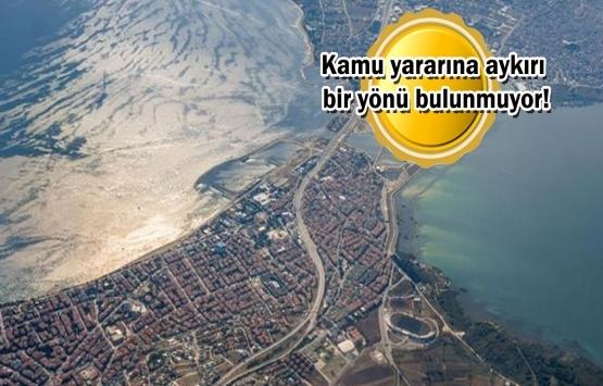 Kanal İstanbul'a AYM vizesi!