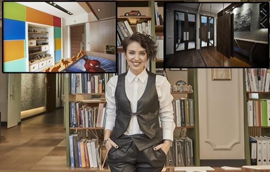 Küçük evler için dönüştürebilir tasarım önerisi!