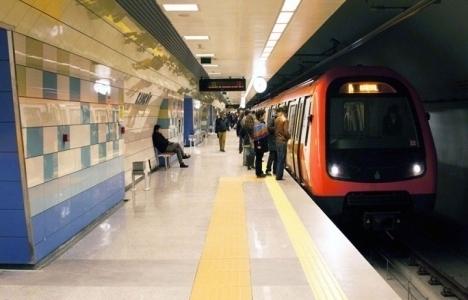 Kabataş-Mecidiyeköy-Mahmutbey metro hattı montaj işi 30 Mart'ta ihaleye çıkıyor!