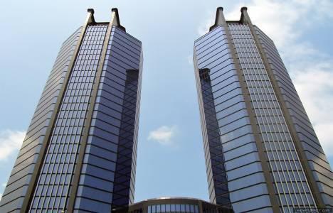 Tat Towers'ın depreme