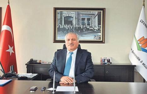Selahattin Varan: İzmir'de kentsel dönüşüm acil olmalı!