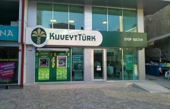 Kuveyt Türk'ün konut finansmanı oranları yüzde 0.94'e indi!