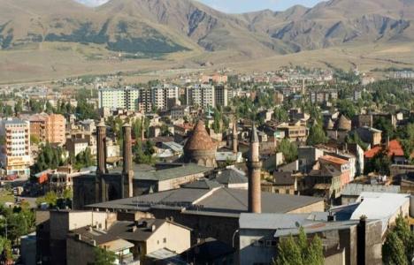 Erzurum Büyükşehir'den 163.1